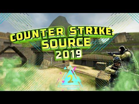 Что из себя представляет Cs: Source в 2019 году? | #2 Текущее время
