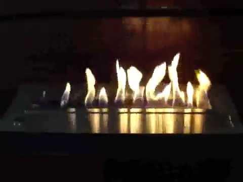 flammen bio ethanol kamin bioethanol fen oder ethanol brenner youtube. Black Bedroom Furniture Sets. Home Design Ideas