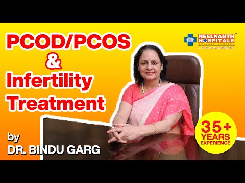 PCOD/PCOS and Infertility Treatment | How to get Pregnant with PCOS | Best IVF centre