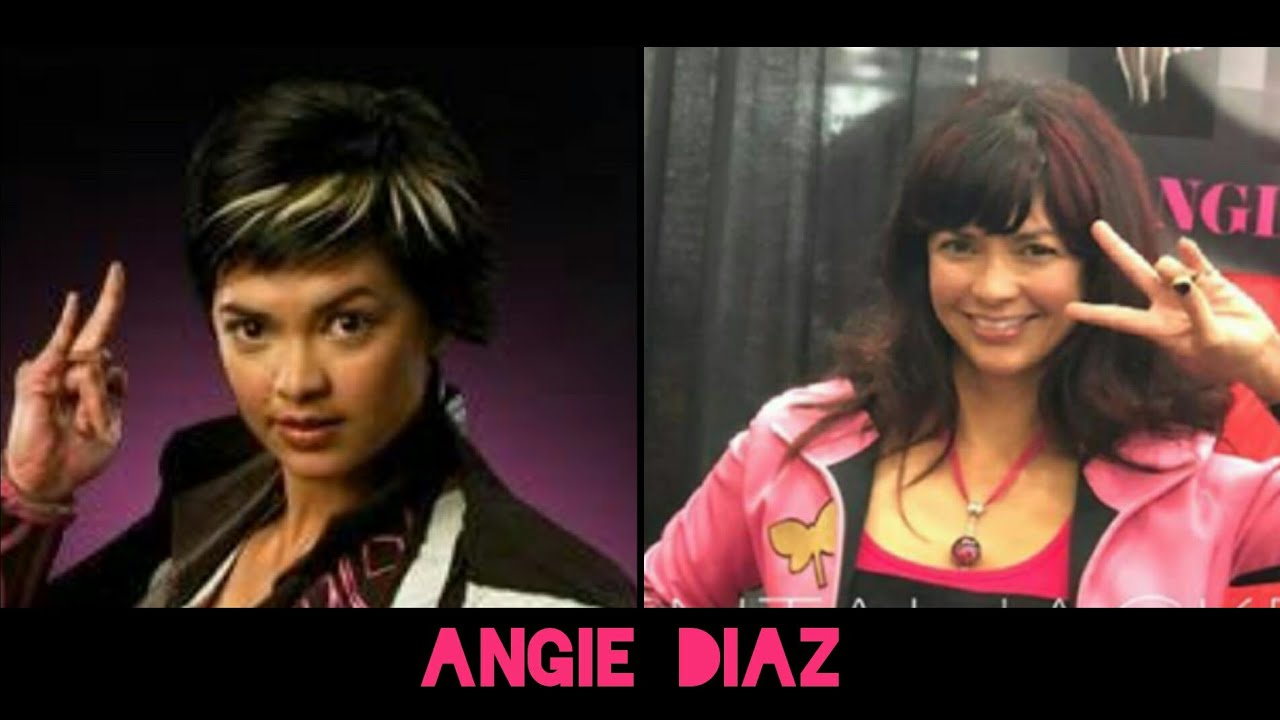 Angie Diaz Nude Photos 83