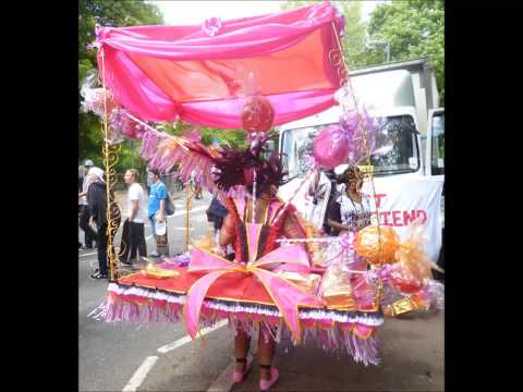Luton Carnival 2014