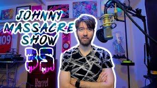 Music Tech News Oct '18 – Johnny Massacre Show 35