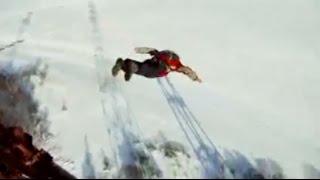 Base Jumping Fails Compilation Part 2