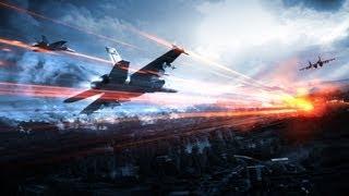 GMV - Linkin Park x Steve AokiI - A Light That Never Come - ''War never changes''