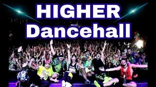 ZUMBA  - É O BONDE - HIGHER DANCEHALL - MM 61 - KARINA ROCHA feat. CAIO LIMA