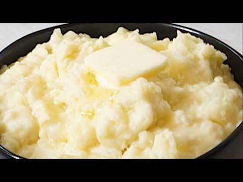 Creamiest Mashed Potatoes Recipe  | Let's Eat Cuisine