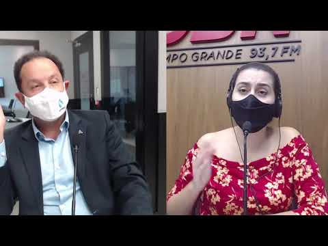 CBN CG: MS pode se tornar 1º estado do Brasil a universalizar saneamento básico