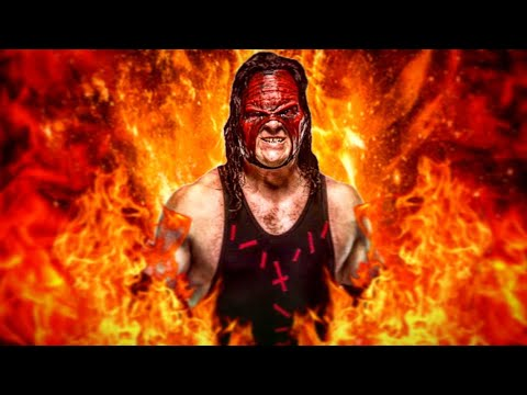 WWE Kane   New Theme Song 2017   Sulfur Of Fire
