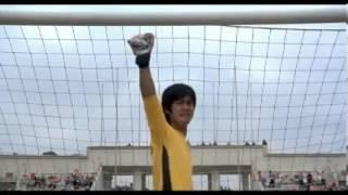 the best goalkeeper in the world :) :)  أ�ضل حارس ب...