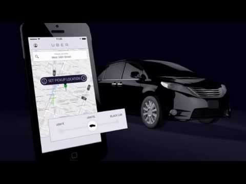 Uber Promo Code - Uber App - Uber Reviews (Learn How To Use The App)