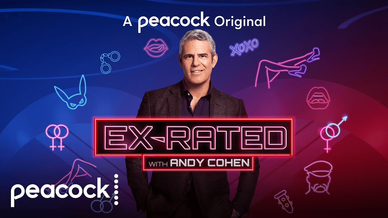 Ex-Rated - Peacock