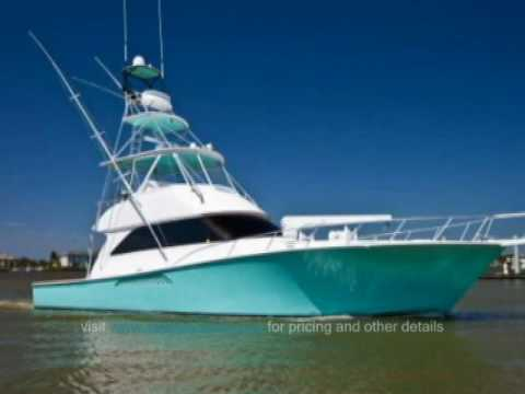 E Z Rider YACHT FOR SALE