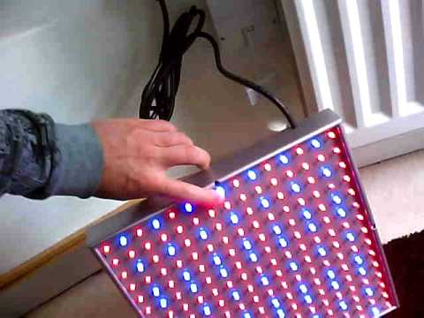 LED GROW LIGHT GET IT ON EBAY FROM GADGETcKING & LED GROW LIGHT GET IT ON EBAY FROM GADGETcKING - YouTube azcodes.com