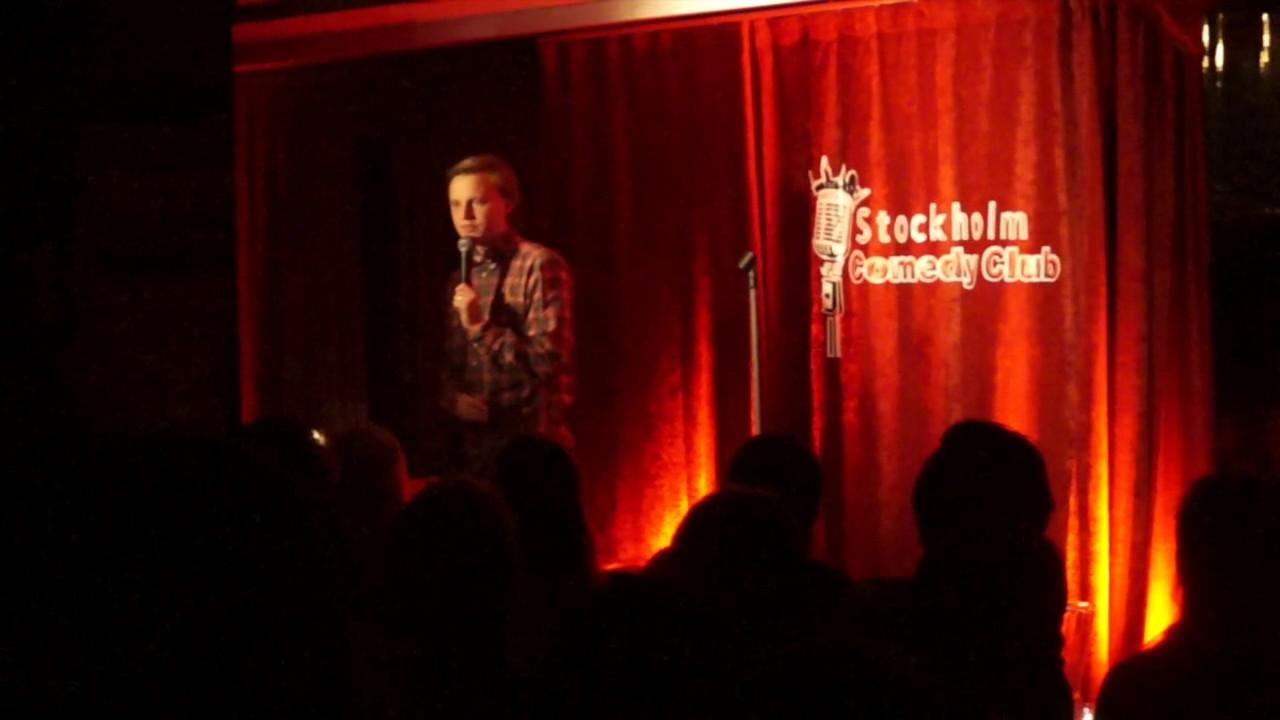 Stockholm Comedy Club