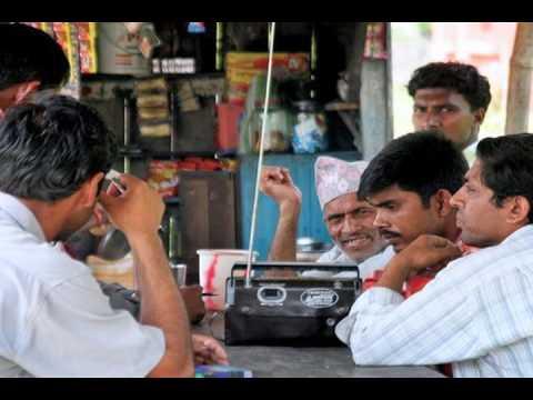 Global Nomadic Radio Dialogue