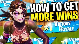 "HOW TO GET MORE WINS IN FORTNITE SEASON 6! ""The Game Has Changed alot This Season!"""