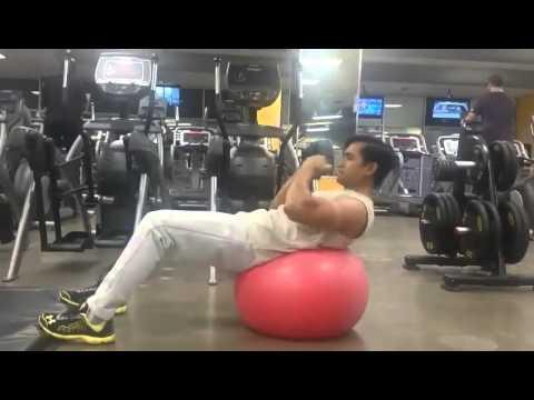 SnapMuvi: Gym Buddies