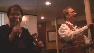 Christmas at the Newburgh Rotary Club