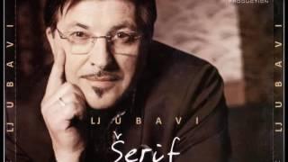 Serif Konjevic - Oprastam joj - (Audio 2011)