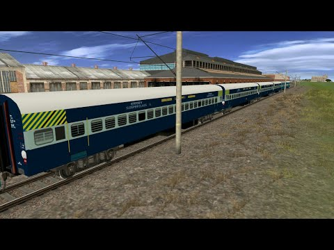 Top 10 Best Train Simulator Games For Android & IOS | Download