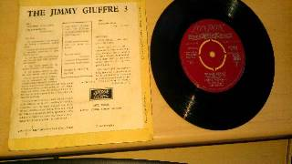 THE JIMMY GIUFFRE 3   CRAZY SHE CALLS ME