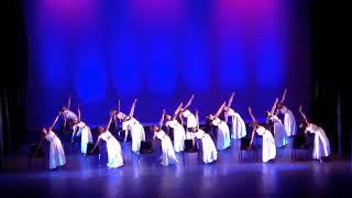 ASU BFA Dance Spring 2019 Concert, Black Love