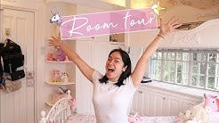 AM I OBSSESSED WITH UNICORNS? | ROOM TOUR!