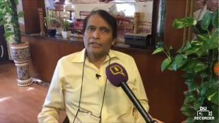 Railway Minister Mr. Suresh Prabhu about RRB NTPC Stage 2 results 2017 Video