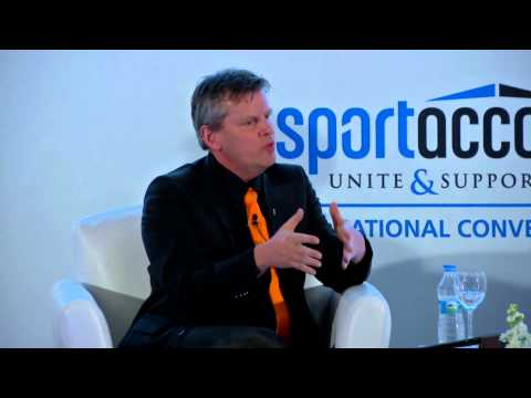 City Forum Part 1 of 2 - SportAccord Convention 2014