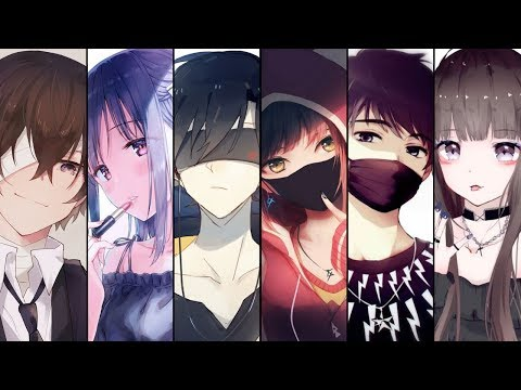 Nightcore → Top Songs Of 2018 (Switching Vocals/Mashup) - [Lyrics] 乂