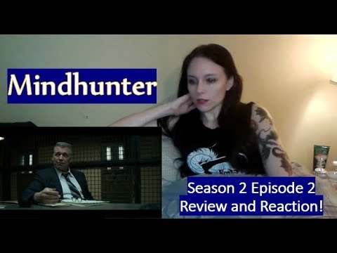 Download Mindhunter Season 2 Episode 2 Edited Review and Reaction!