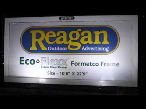 billboard lighting