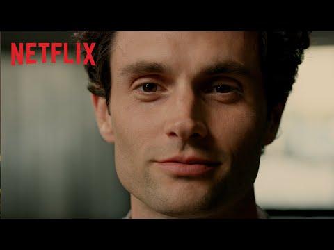 Netflix presenta el tráiler de la esperada segunda temporada de You