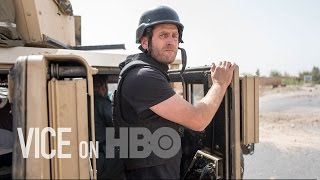 Dismantling an IED in Afghanistan   VICE on HBO Special Episode (Preview)