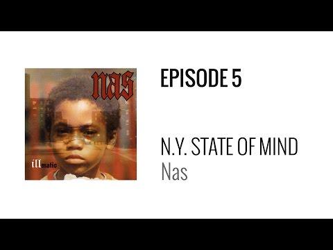 Beat Breakdown - N.Y. State Of Mind by Nas (prod. DJ Premier) - FLP PROJECT FILE