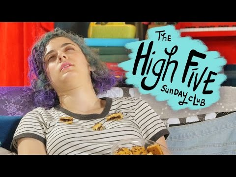 Things Everyone Loses • High Five Sunday Club