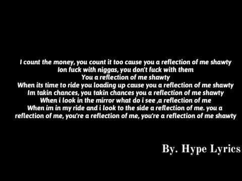 Moneybagg Yo - Reflection (Lyrics)