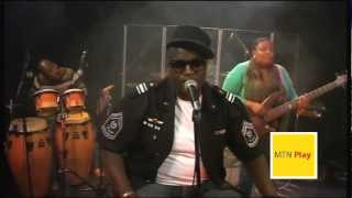 MTN SAMA 18 Storytellaz - HHP Music And Lights