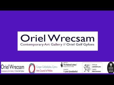 oriel wrecsam invitation video