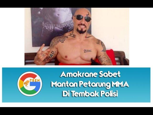 Sabet Amokrane