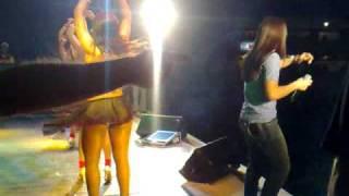 Garota Safada em Pau dos Ferros gravado por Geildo Sales