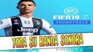ESCUCHALA AQUÍ | FIFA 19 revela su banda sonora: Childish Gambino, Gorillaz, Logic y más