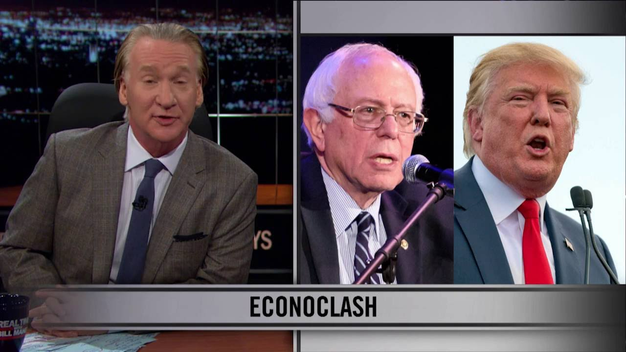 real time with bill maher youtube video