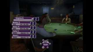 World Championship Poker 2: Featuring Howard Lederer - Part 2 - Ten Minutes
