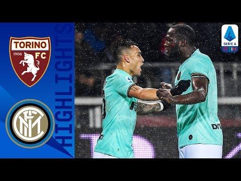 Torino 0-3 Inter Milan | Martinez, De Vrij And Lukaku Lead Inter To Big Victory! | Serie A