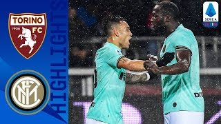 Torino 0-3 Inter Milan | Martinez, de Vrij and Lukaku Lead Inter to Big Victory! | Serie A