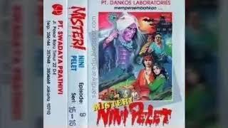 Video Sandiwara Radio - inilah sosok Ki Buyut Manguntapa di Misteri Nini Pelet download MP3, 3GP, MP4, WEBM, AVI, FLV Juli 2018