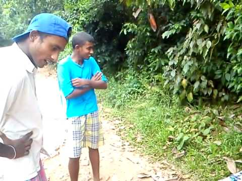 Sinhala jokes - YouTube
