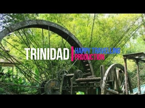 Trinidad & Tobago: Best Places to Visit The Caribbean