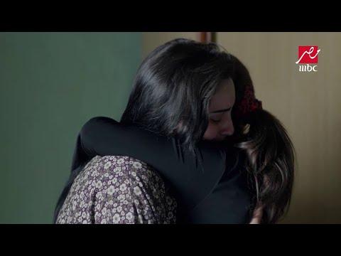 مشهد مؤثر.. هند تضحي من أجل أختها بسمة وتوافق على الزواج من نيازي بيه!